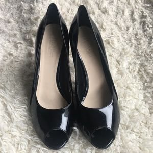 MaxMara Patent Leather Heels